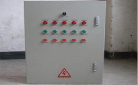 挂壁配电箱规格参数