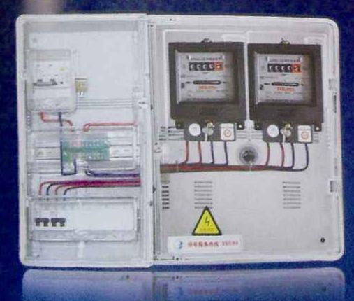 电表箱跳闸的一般原因